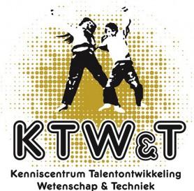 KTWT logo